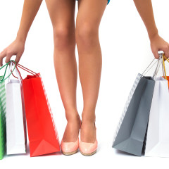 Personal shoppen