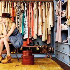 Garderobeplanning: creatief met uw garderobe aan de slag!